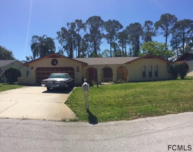 44 Fischer Lane, Palm Coast, FL 32137