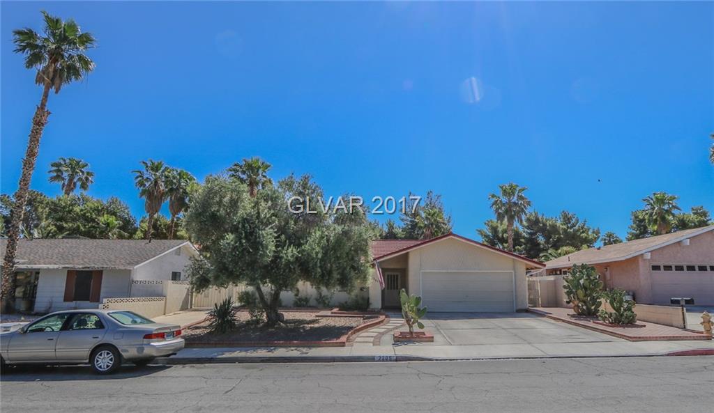 2205 HEAVENLY VIEW Drive, Las Vegas, NV 89014