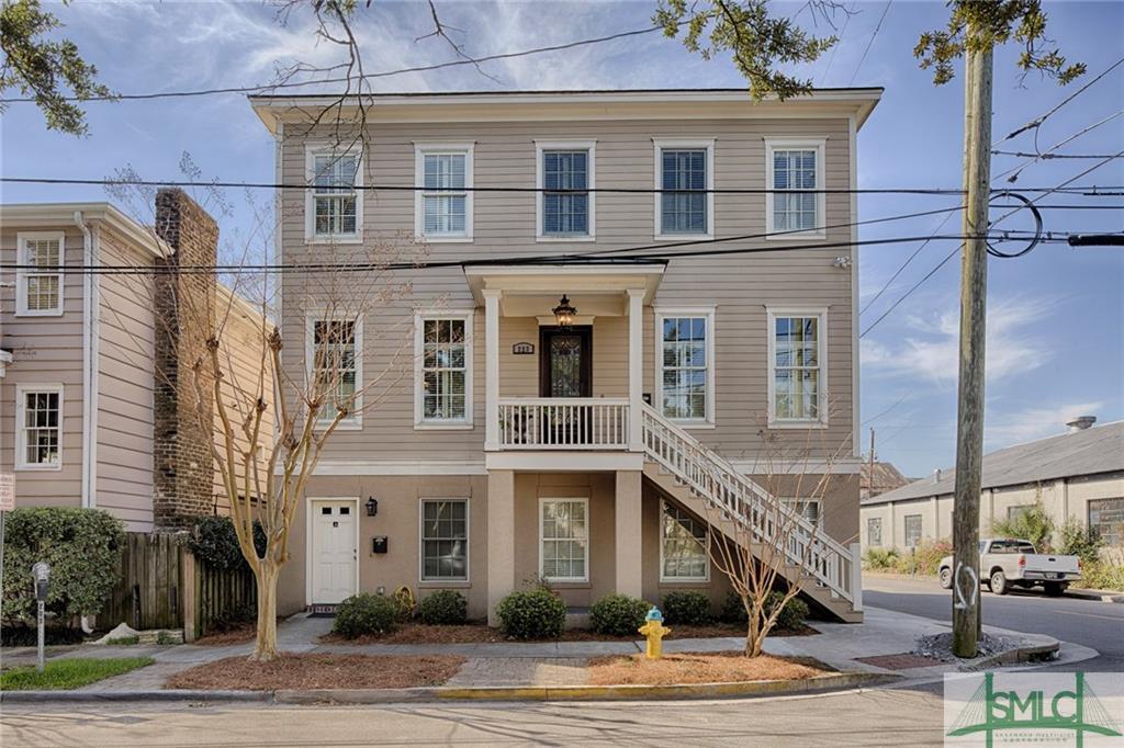 223 Alice Street, Savannah, GA 31401