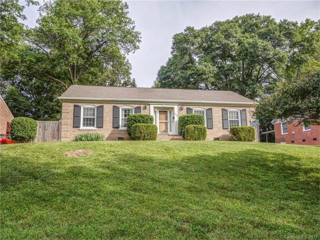 5508 Londonderry Road, Charlotte, NC 28210
