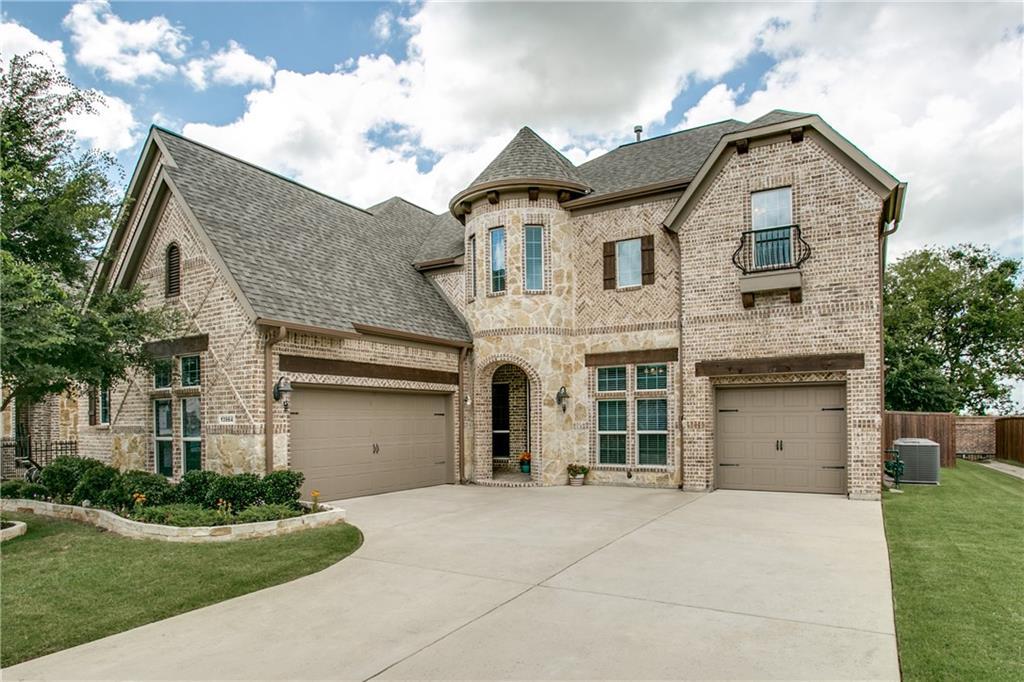 13964 Wainhouse Road, Frisco, TX 75035