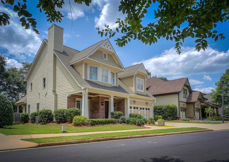 420 Rammel Oaks Drive, Avondale Estates, GA 30002