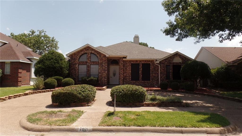 7021 Lo Chalmers Lane, Garland, TX 75043