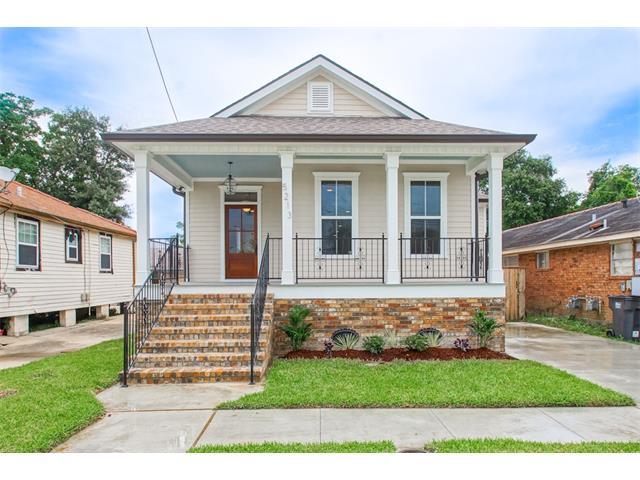 5231 MARIGNY Street, New Orleans, LA 70122