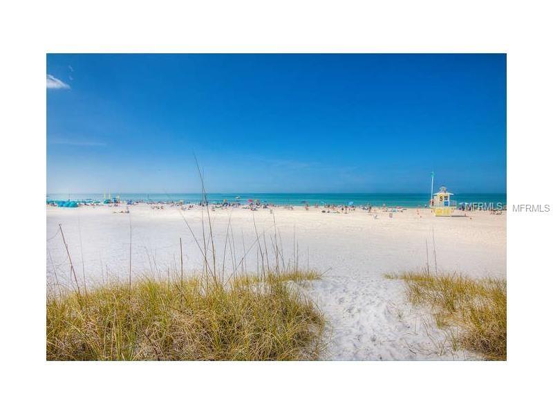15 AVALON STREET 4A, CLEARWATER BEACH, FL 33767