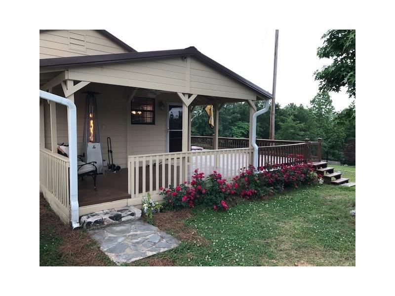 221 County Rd 16, Other-Alabama, AL 35960