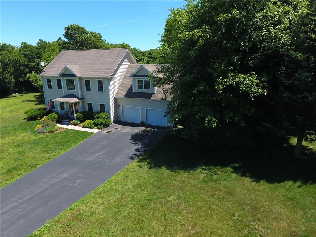 6 Lindsey Lane, Stonington, CT 06379