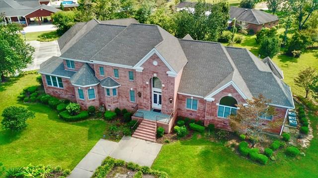 1237 FOREST LAKE DRIVE, Elba, AL 36323