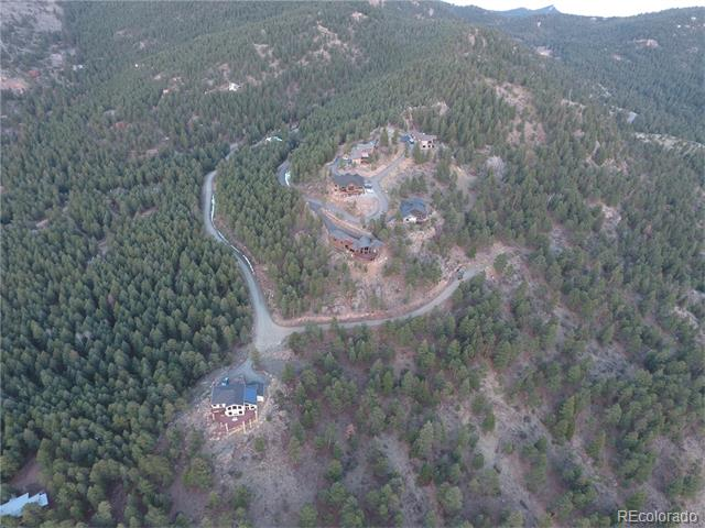 5060 Liberty Drive, Evergreen, CO 80439