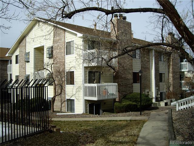 12502 E Cornell Avenue 104, Aurora, CO 80014