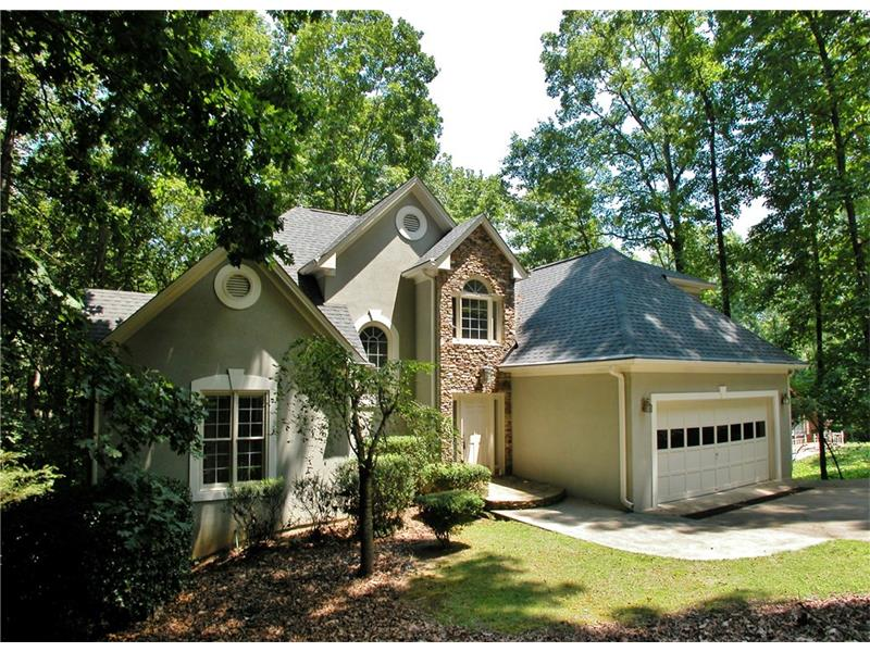 3141 Granada Way, Gainesville, GA 30506