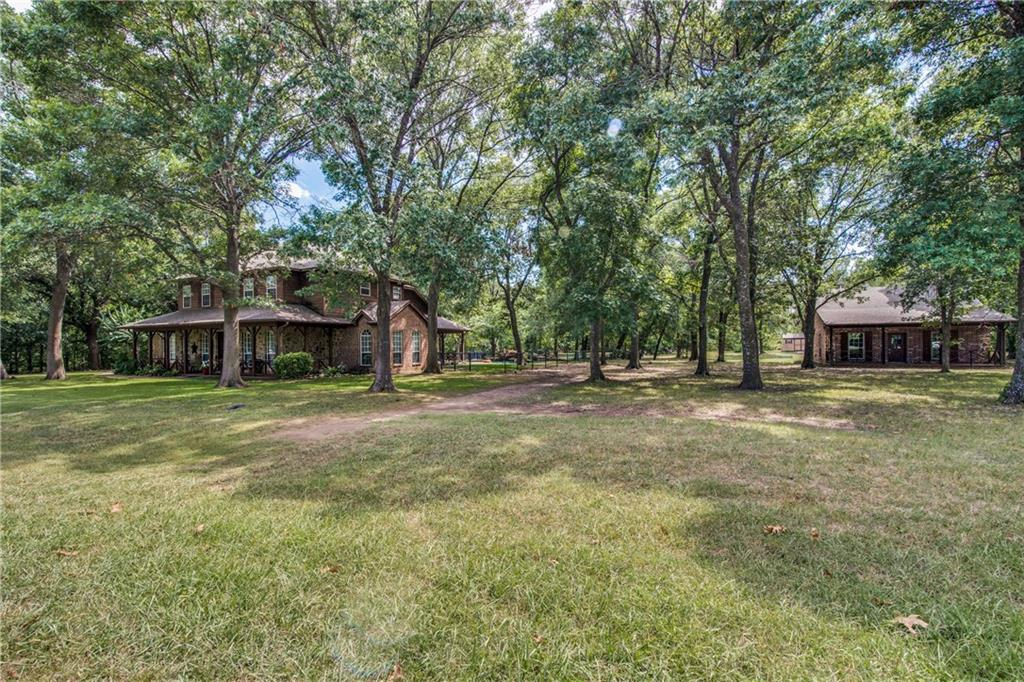 156 Pecan Crossing Court, Gunter, TX 75058