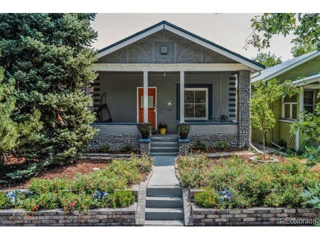 354 Washington Street, Denver, CO 80203