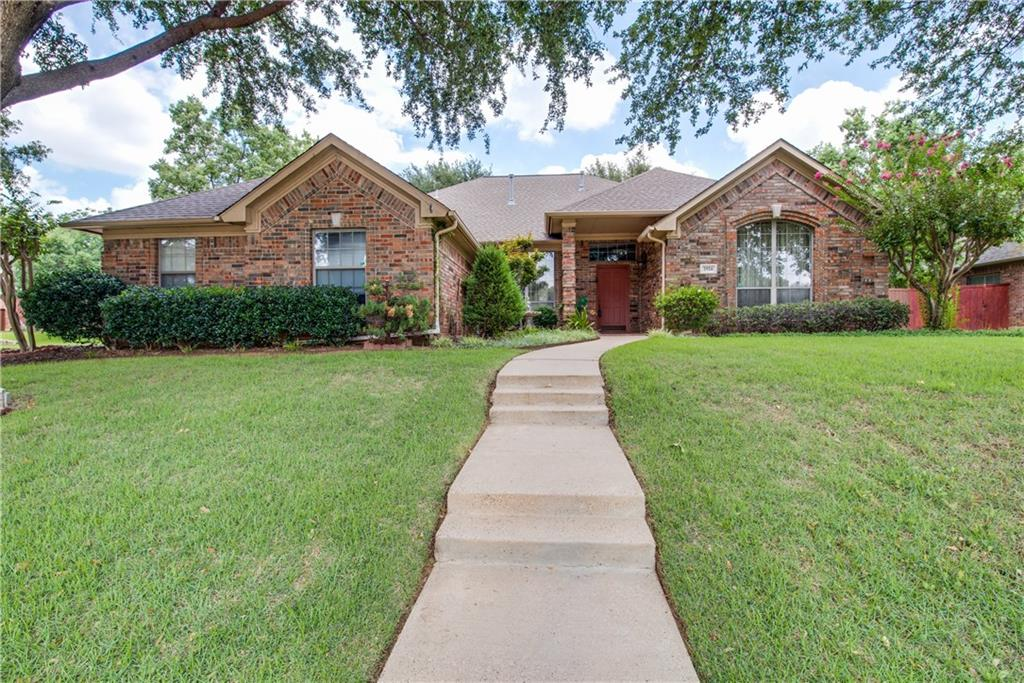 2924 Woodpark Drive, Flower Mound, TX 75022