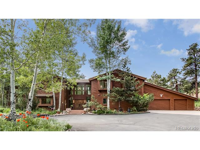 2553 Hollywell Lane, Evergreen, CO 80439