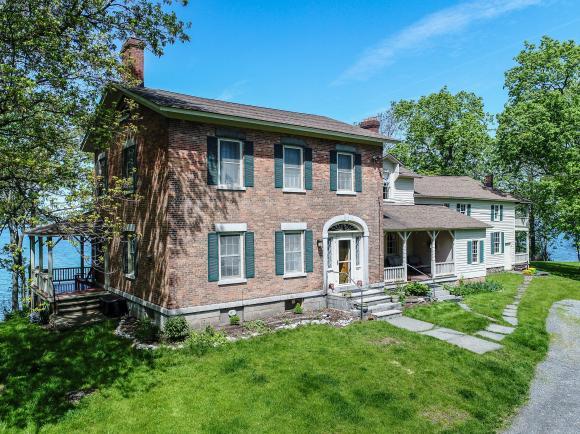 369 Ellis Point Road, Ledyard, NY 13026