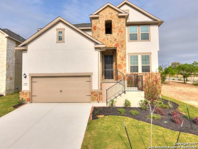 1428 Tyrou Lane, San Antonio, TX 78245