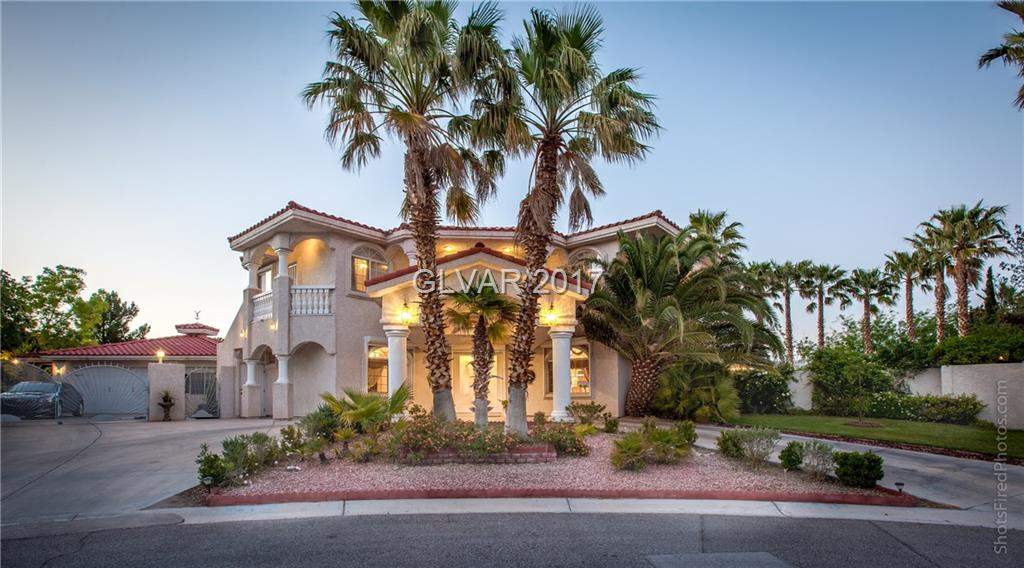 6090 CRYSTAL BROOK Court, Las Vegas, NV 89149