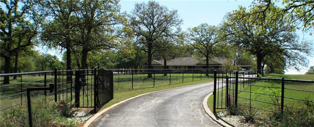 600 Spring Creek Road, Weatherford, TX 76087