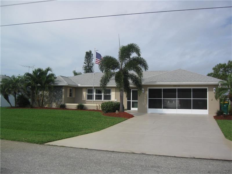 18710 COUNTRYMAN AVENUE, PORT CHARLOTTE, FL 33948