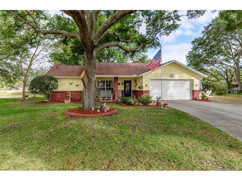 9236 TIARA COURT, NEW PORT RICHEY, FL 34655