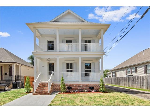 820 FILMORE Avenue, New Orleans, LA 70124