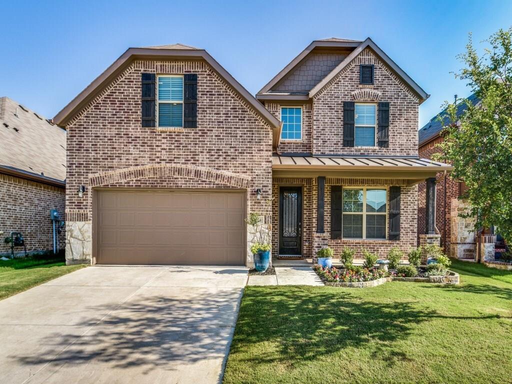 724 Calliopsis Street, Little Elm, TX 75068