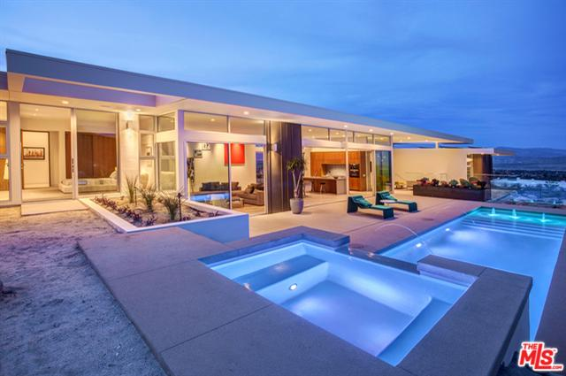 2025 Celestial Court, Palm Springs, CA 92262