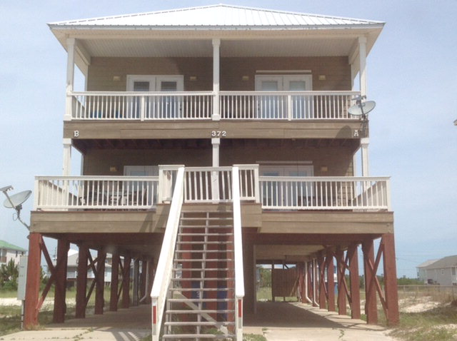 1372 West Beach Boulevard, Gulf Shores, AL 36542