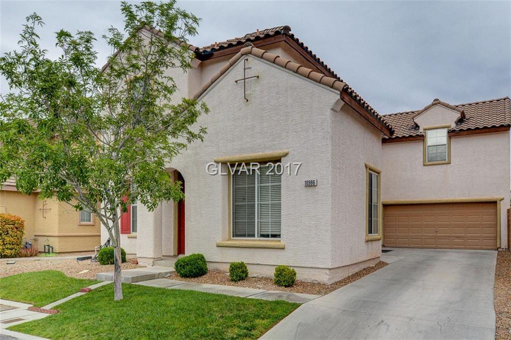 10986 LAMPIONE Street, Las Vegas, NV 89141