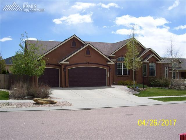 6043 High Noon Avenue, Colorado Springs, CO 80923