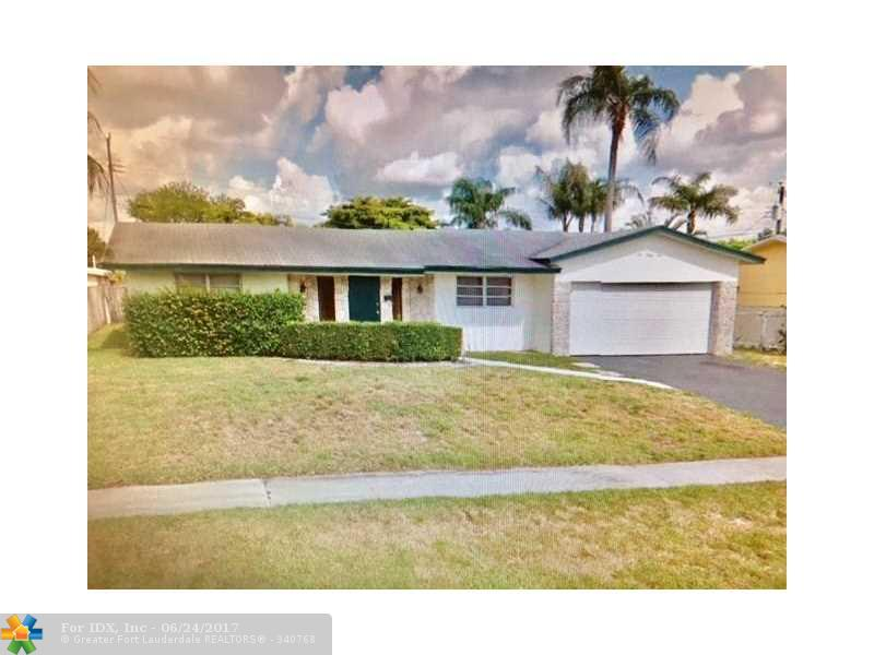 641 NW 43rd Ave, Coconut Creek, FL 33066