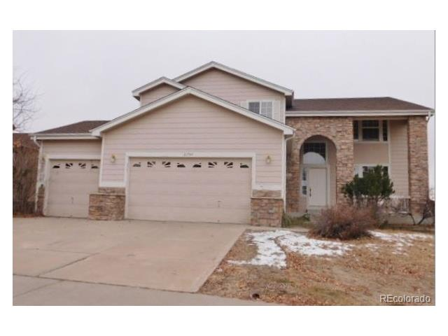 21720 Mount Elbert Place, Parker, CO 80138