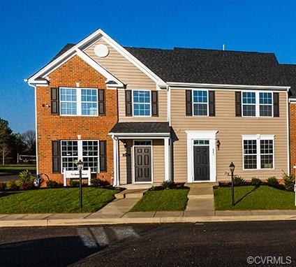 8100 Creekside Village Drive O-B, Hanover, VA 23111