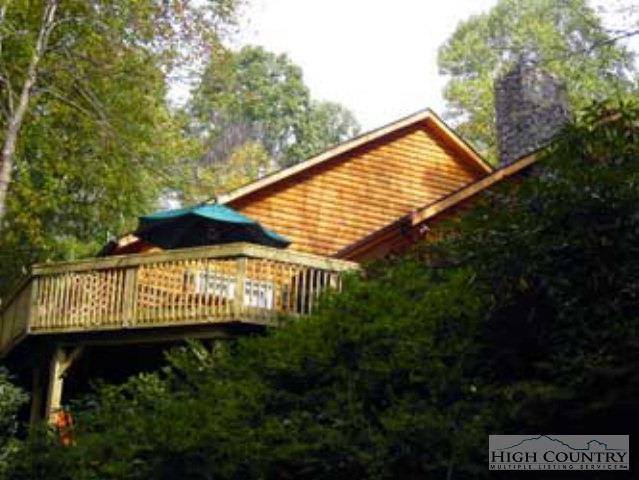 164 Hummingbird Hill, Boone, NC 28607