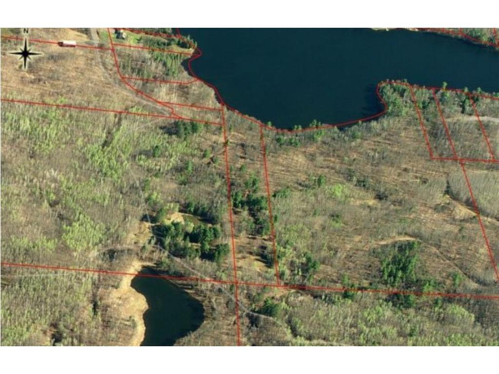 xxx Lake Ahmeek Road, Hughes Twp, WI 54847