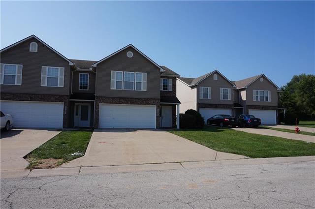 1609 NW Jordan Court, Blue Springs, MO 64015
