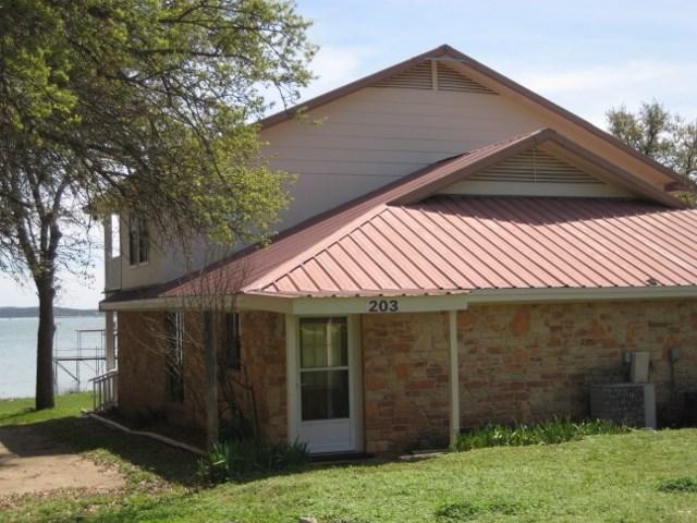 203 Lakewood Dr, Burnet, TX 78611