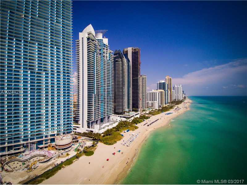 17001 Collins Ave 4505, Sunny Isles Beach, FL 33160