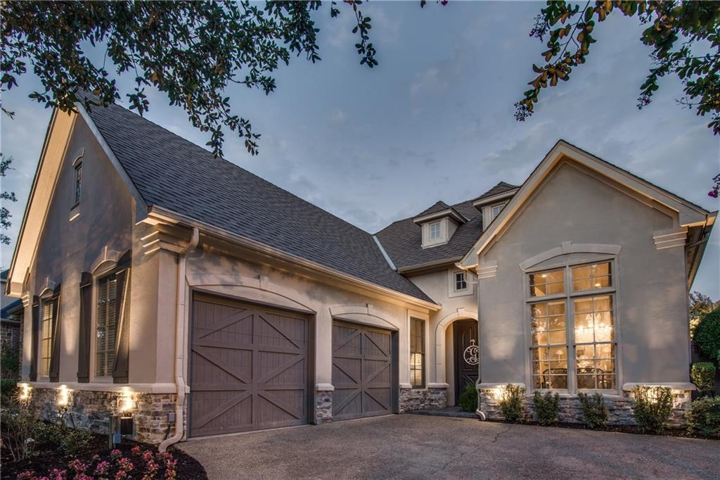 627 Chandon Court, Southlake, TX 76092