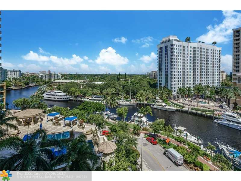 347 N New River Dr 803, Fort Lauderdale, FL 33301