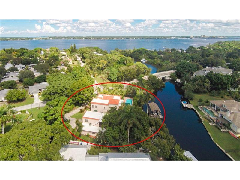 3915 RIVERVIEW BOULEVARD, BRADENTON, FL 34209