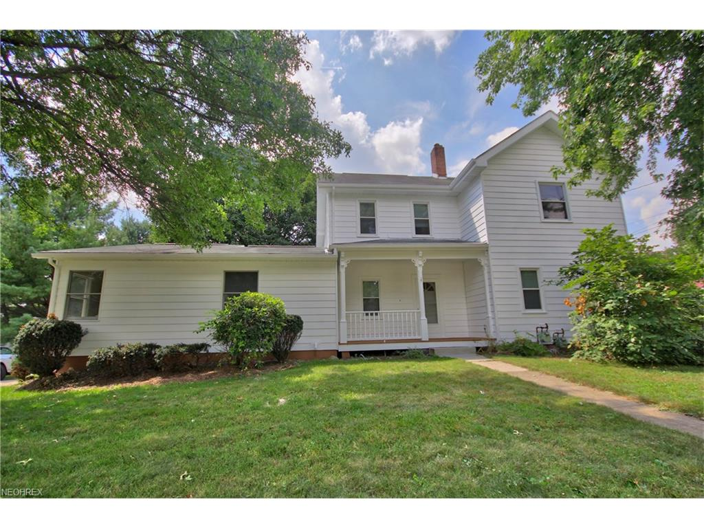 3690 Edison St NW, Uniontown, OH 44685