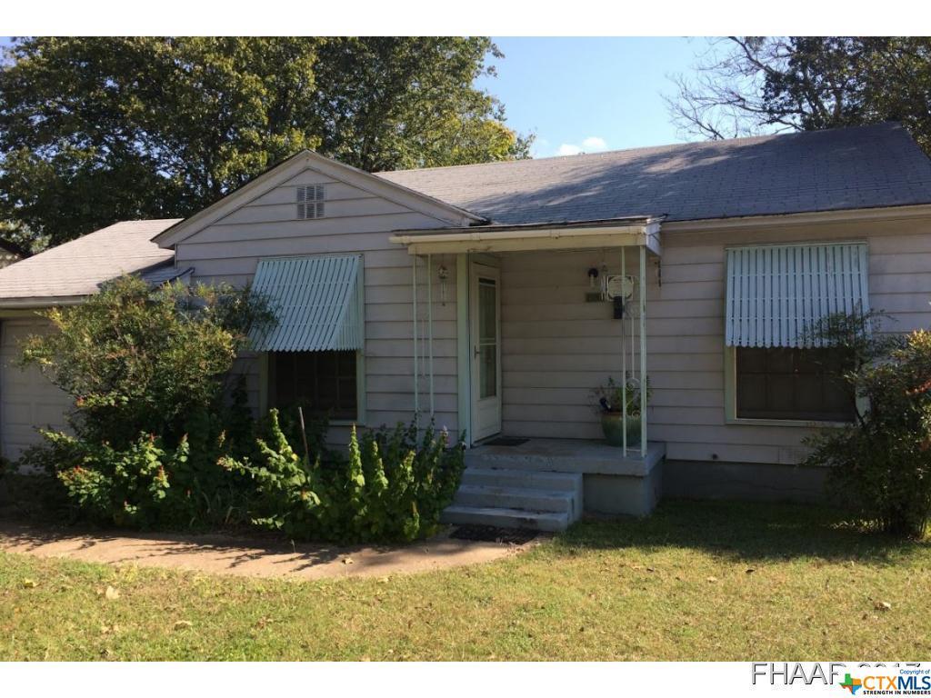 1706 N 22nd Street, Killeen, TX 76541