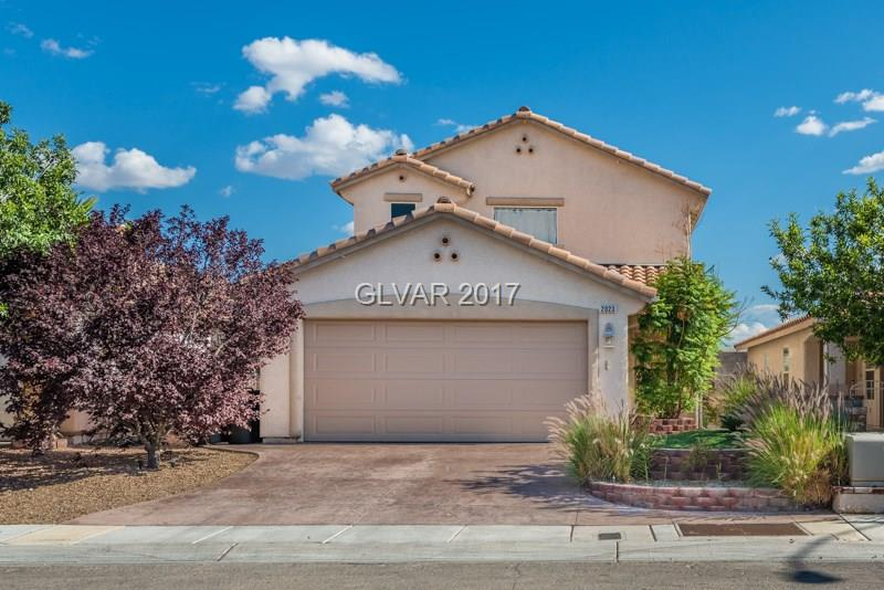 2023 PEACEMAKER Road, Las Vegas, NV 89183