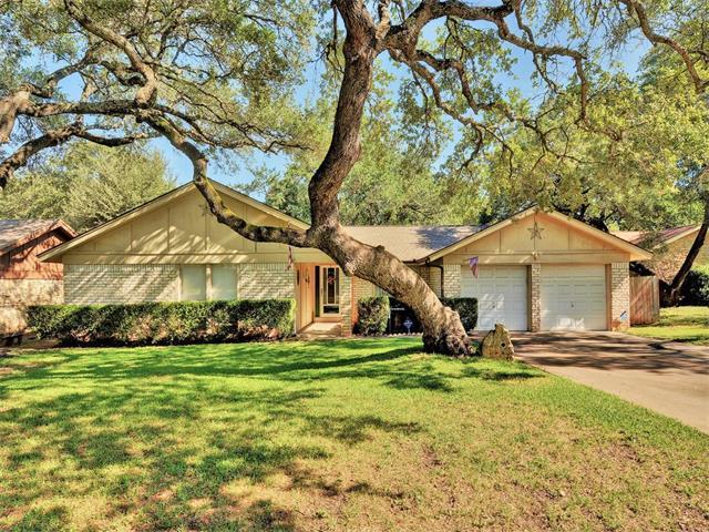 9420 Shady Oaks Dr, Austin, TX 78729