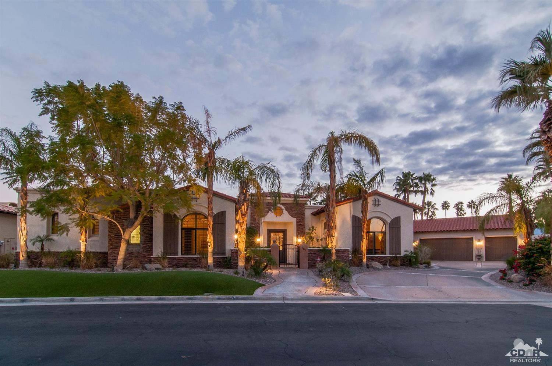 361 Crest Lake Drive, Palm Desert, CA 92211