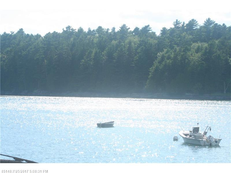 0 Bayview RD , Harpswell, ME 04079