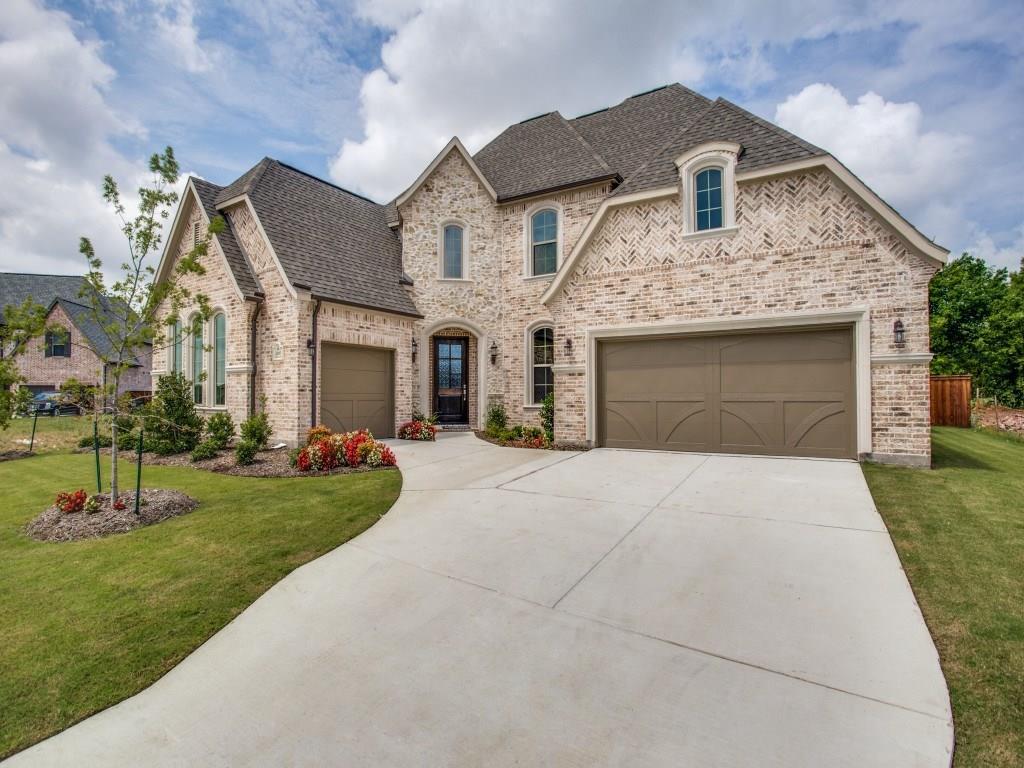 2605 Greenlawn Drive, Wylie, TX 75098