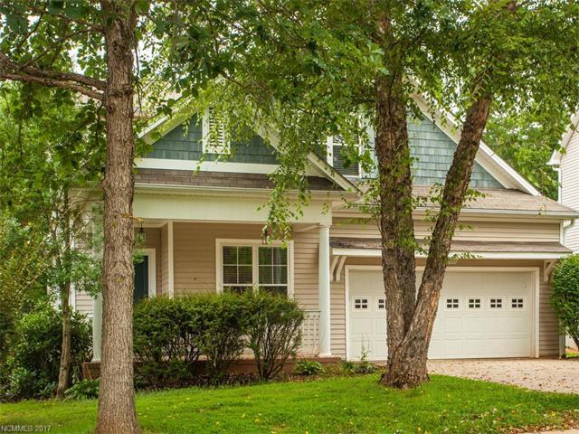 1358 Heathbrook Circle, Asheville, NC 28803